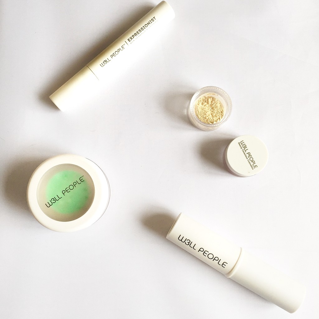 Why I Switched To All-Natural Makeup