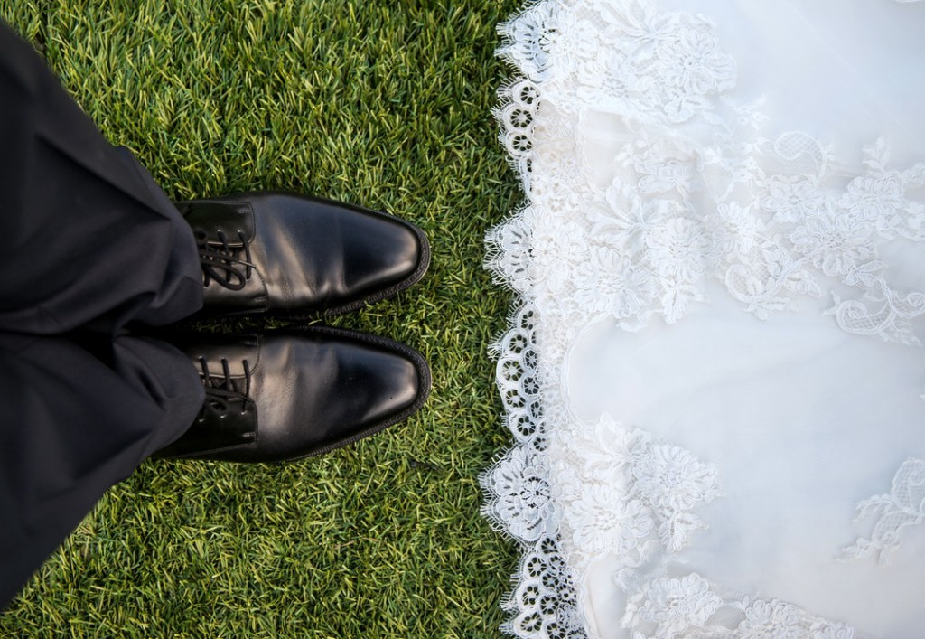 How To Stay Sane While Planning a Wedding