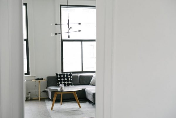 Image of Cozy Apartment for Weekend Reads Article