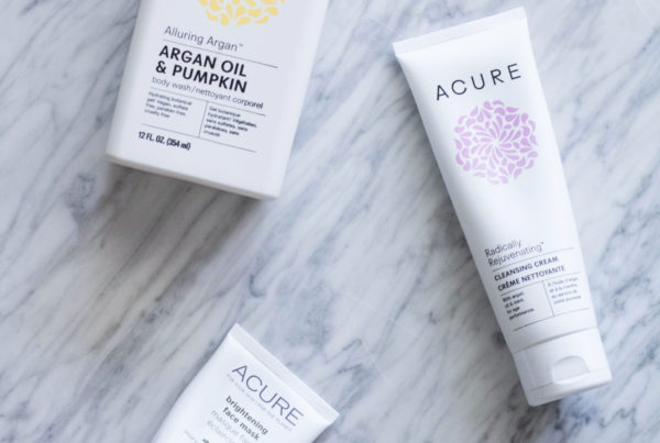 acure organic