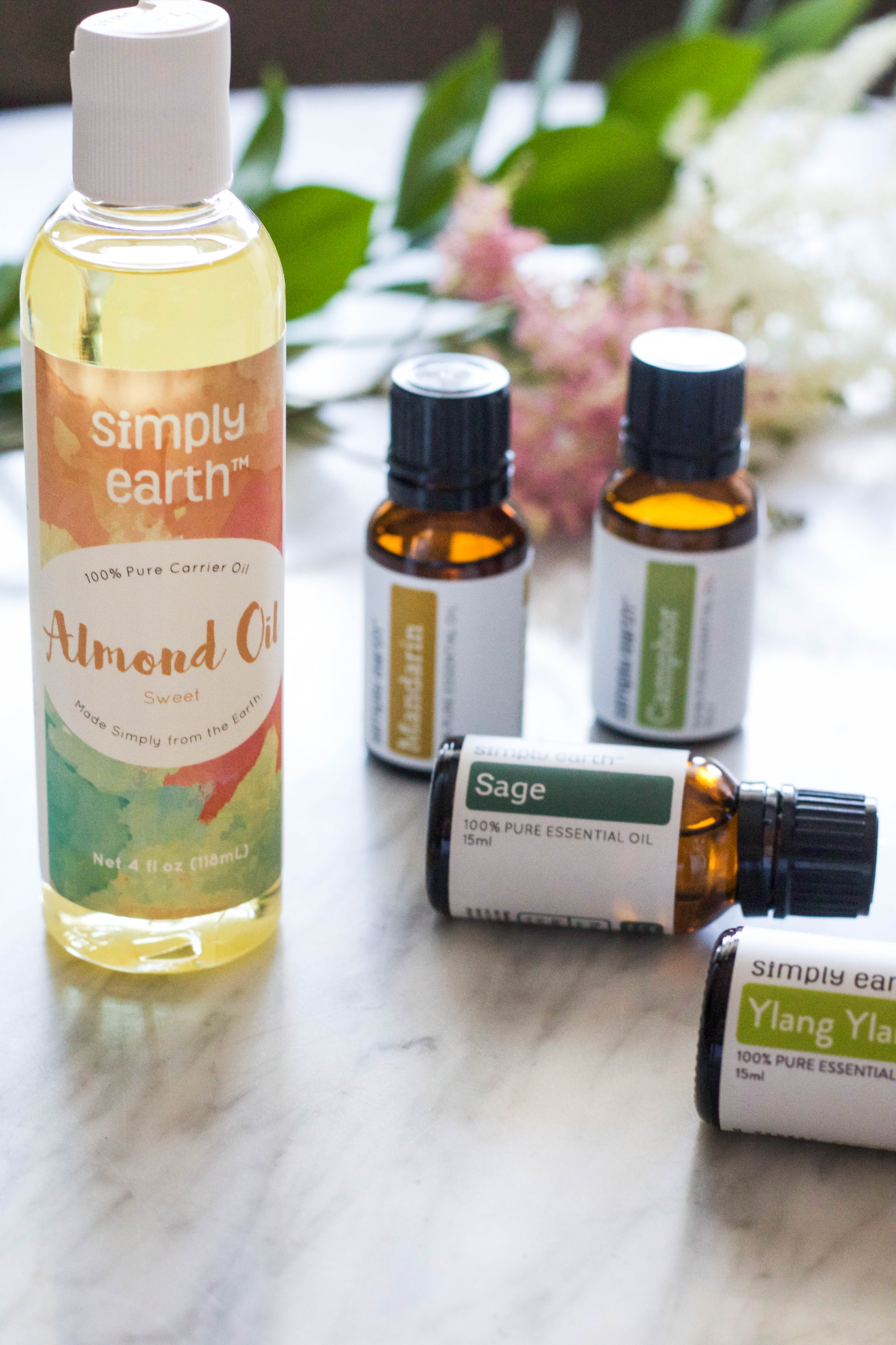purest essential oil brands