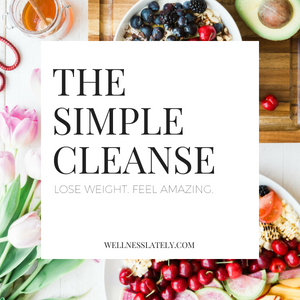 The Simple Cleanse