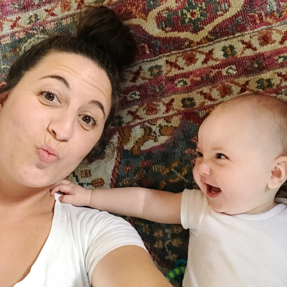 How Meditation Has Helped Me Become a More Confident Mom